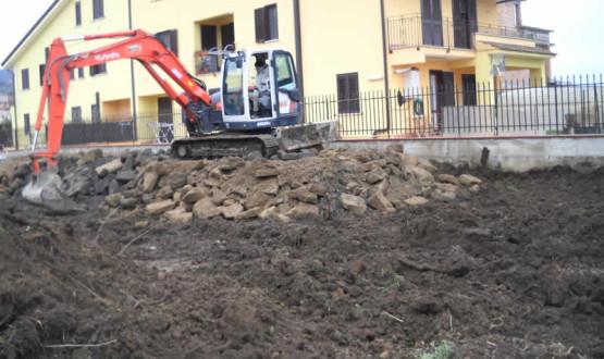 edilizia privata e residenziale