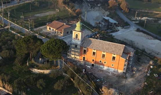 restauro e ristrutturazioni edili