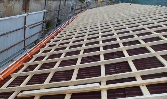 manutenzione e ristrutturazioni edili